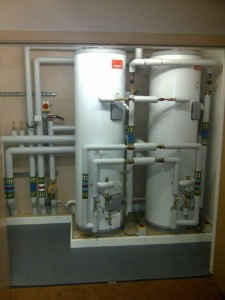 Boiler Installation Knaresborough